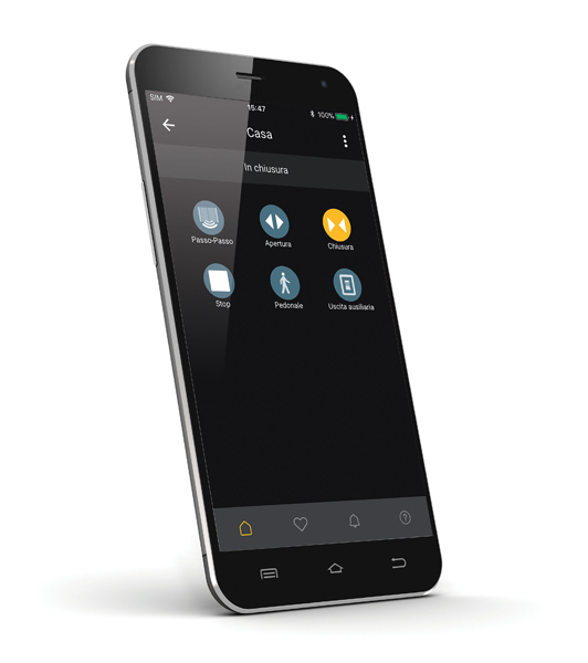 Controllo-da-smartphone
